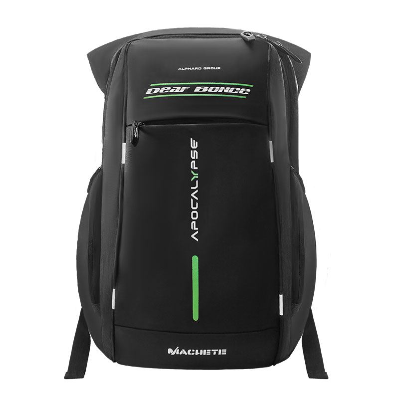 Deaf Bonce Backpack